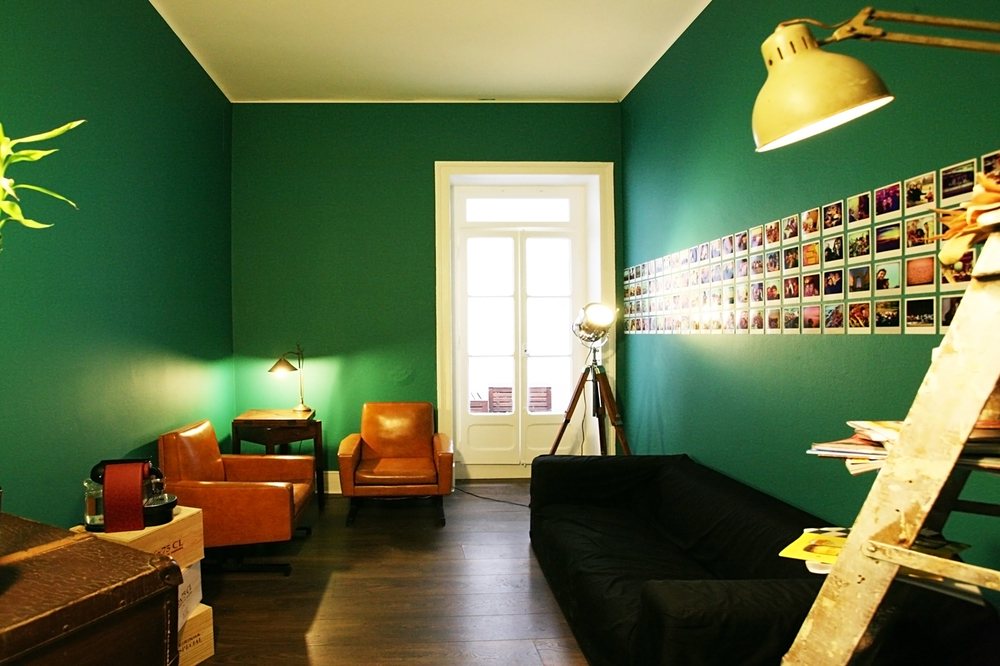 Liv'in Lisbon Hostel