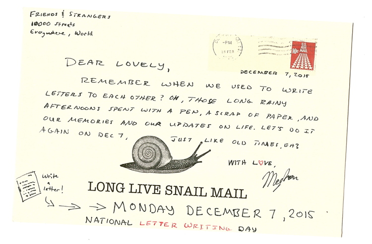 Long Live Snail Mail — Stories to Tell