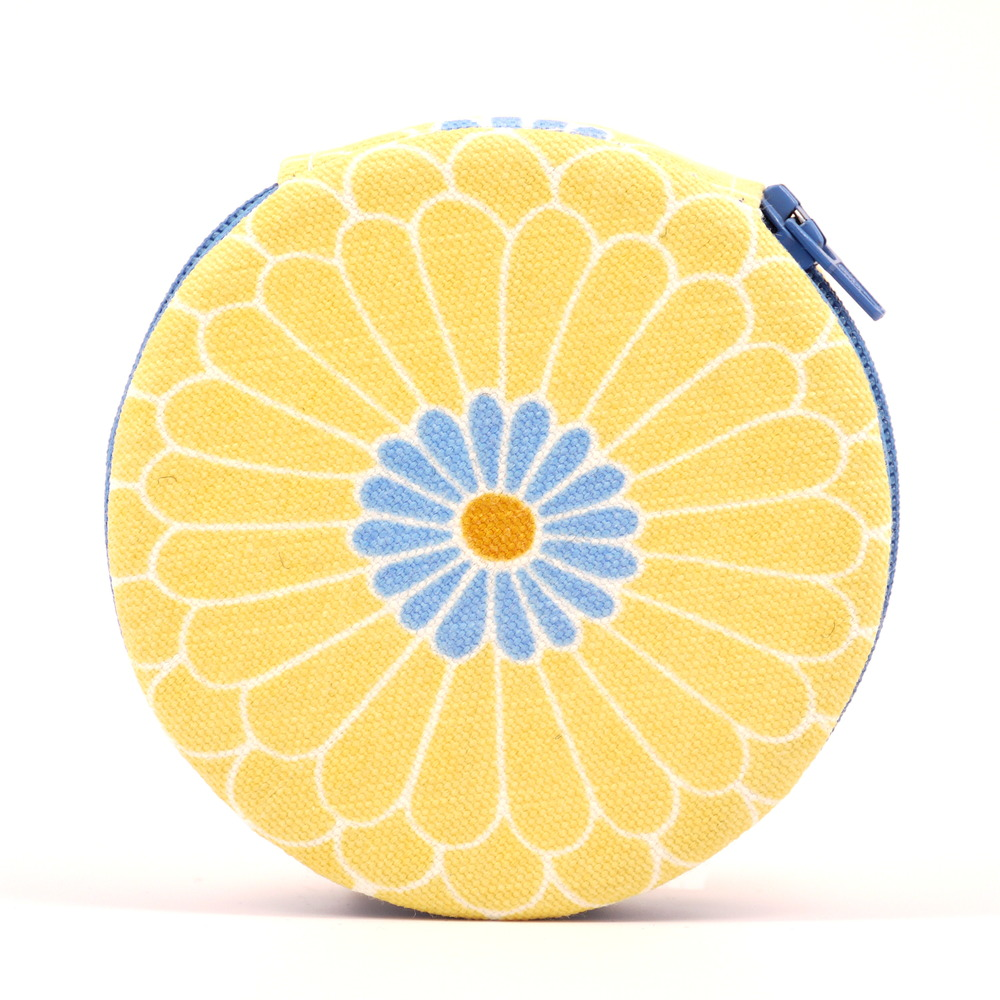 Sunny and Bright, too pretty to be a pill case!