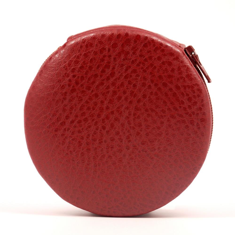 Red Pebble Pill Organizer