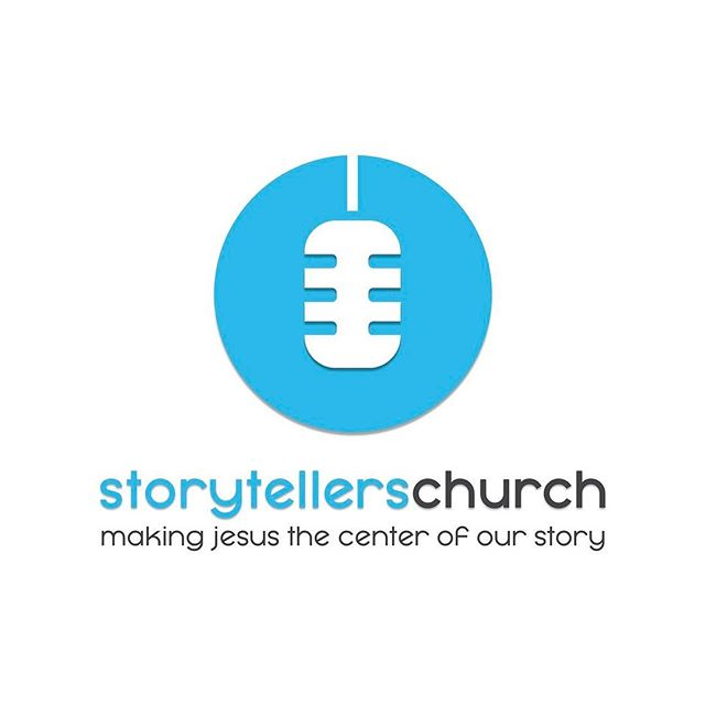 making Jesus the center of our story