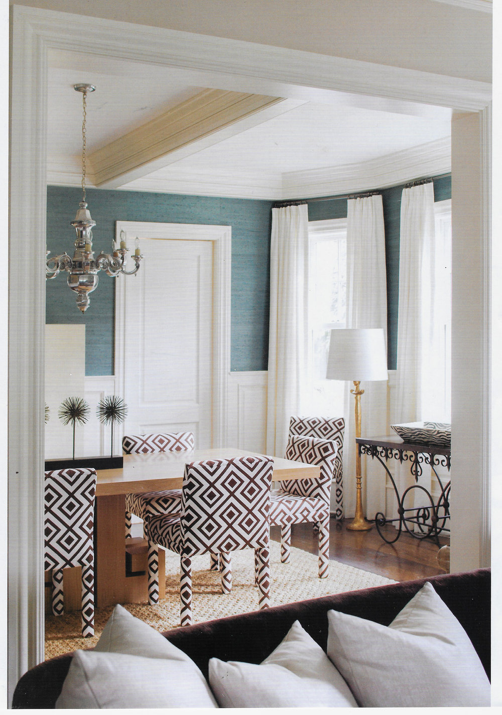East Coast Home Design January 2014 D2 Interieurs