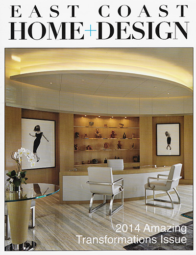 East Cost Home+Design - July 2014