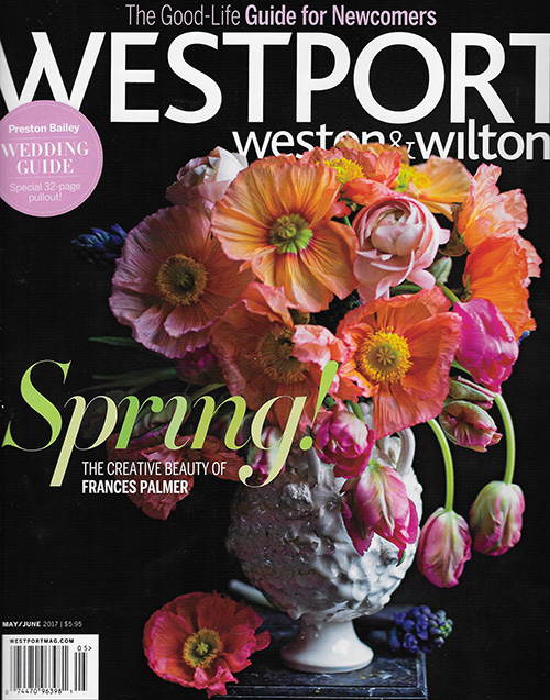 Westport Magazine - May 2017