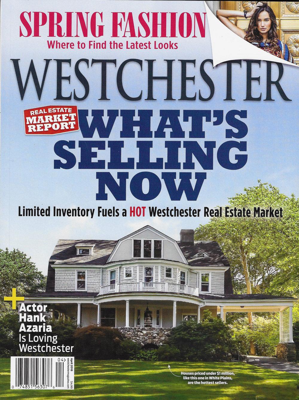 Westchester Home - April 2018