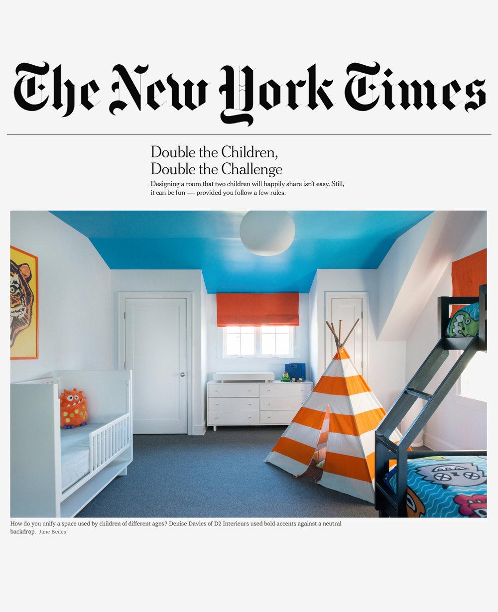 The New York Times - Nov 2018