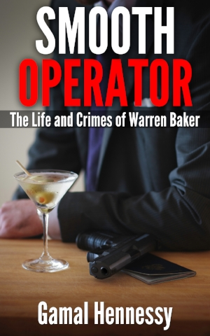 Book One:  Smooth Operator    4.5 out of 5 stars     $ 0.99 on Amazon