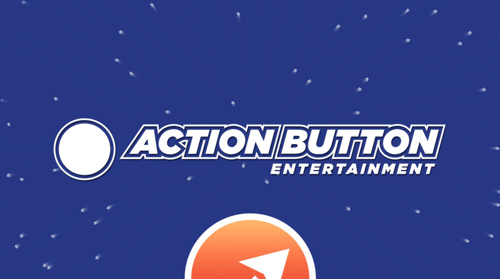 In late 2014, I updated the site again to include information about Action Button's new games, and to feature the updated branding, which I designed alongside Tim Rogers.