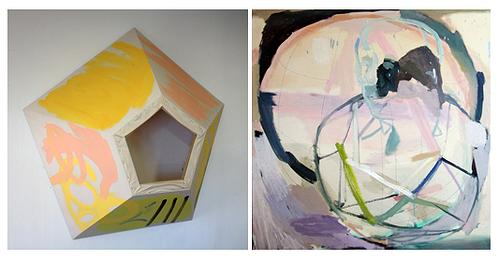 Image credit left to right: Tatiana Berg, Blake Shirley