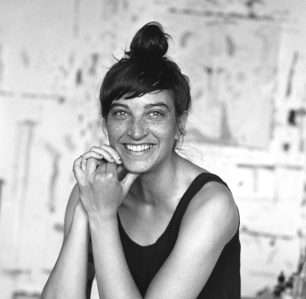 Jenn Dierdorf is a visual artist working in painting and printmaking. She received her B.F.A. from the University of Kansas and her M.F.A. from the University of Connecticut. She was the Executive Director of SOHO20 Gallery (2008-2013) and Co-Director of A.I.R. Gallery (2014-2016) NYC. Dierdorf has most recently exhibited at Cindy Rucker Gallery (NYC) Morgan Lehman Gallery (NYC) Cleve Carney Gallery (Chicago) and The Ukrainian Institute of Art (Chicago).  Dierdorf is a former member of the Committee for Women in the Arts at the  College Art Association  and  ARTTABLE , and is currently a coordinator for  The Feminist Art Project  out of Rutgers University. She is on the Visual Arts Board for the art collective  ABC No Rio  and is a regular contributor to  The Coastal Post  art blog.  Photo by Paul Esposito