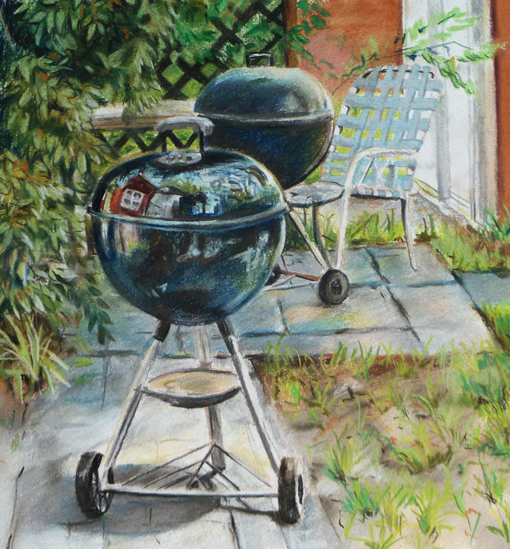 Two Grills2014