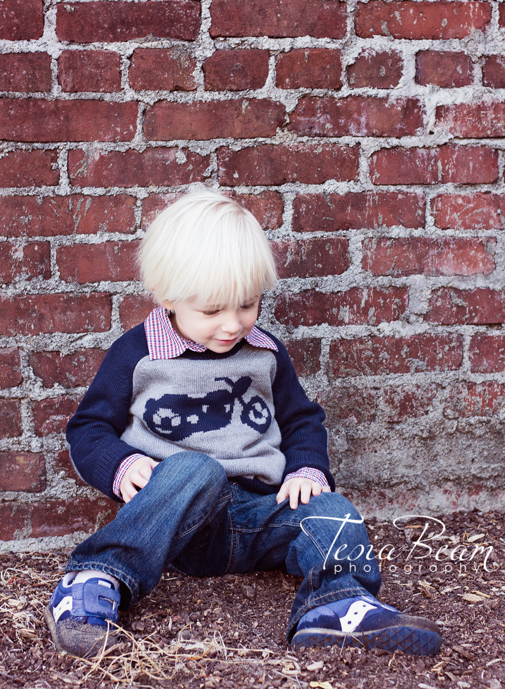 Such a cool kid! (c)Tesiabeamphotography.com