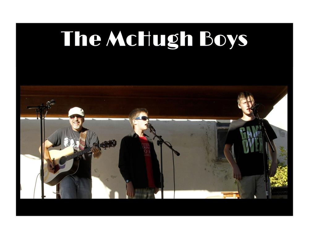 McHugh Boys