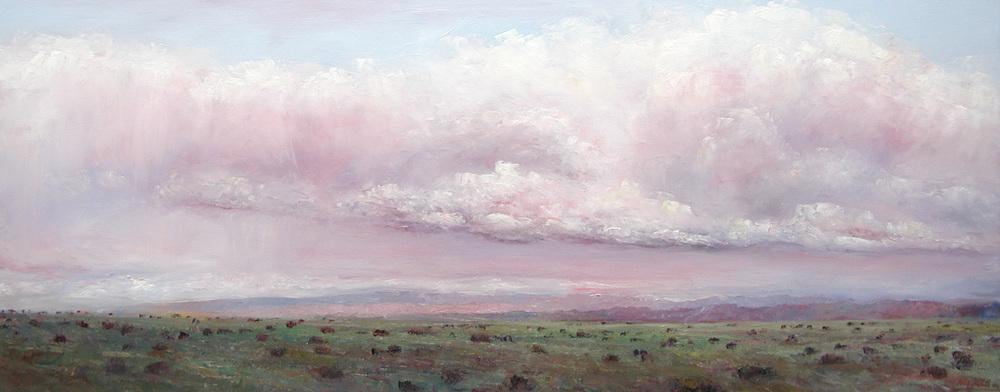 Clouds of Eldorado
