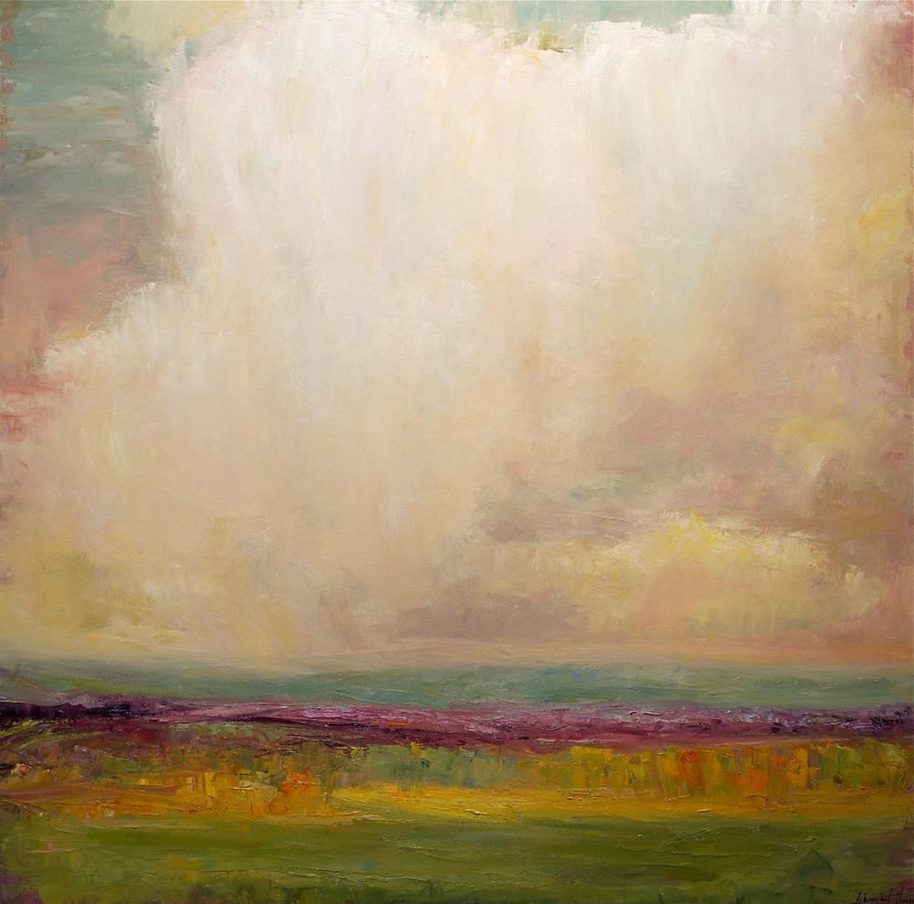 Cloudscape Series I