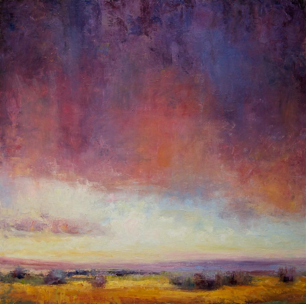 Cloudscape Series II