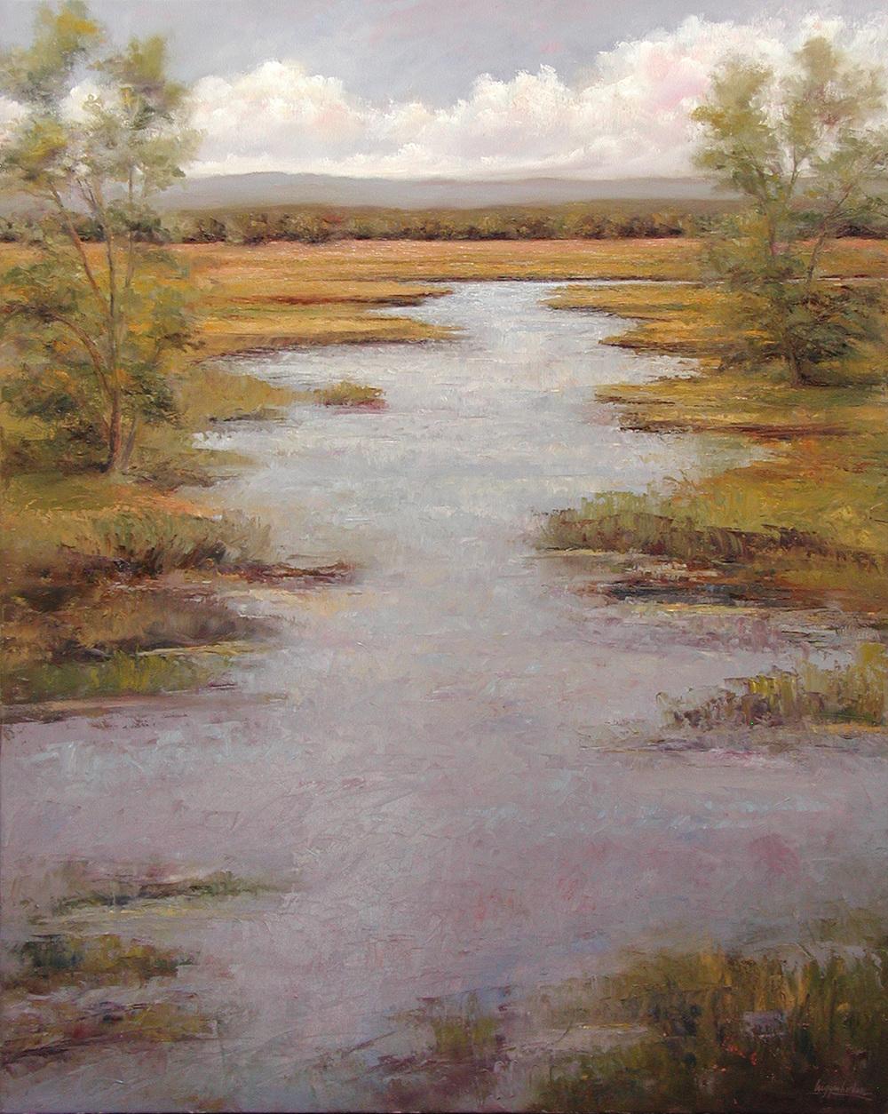 Fertile Wetlands