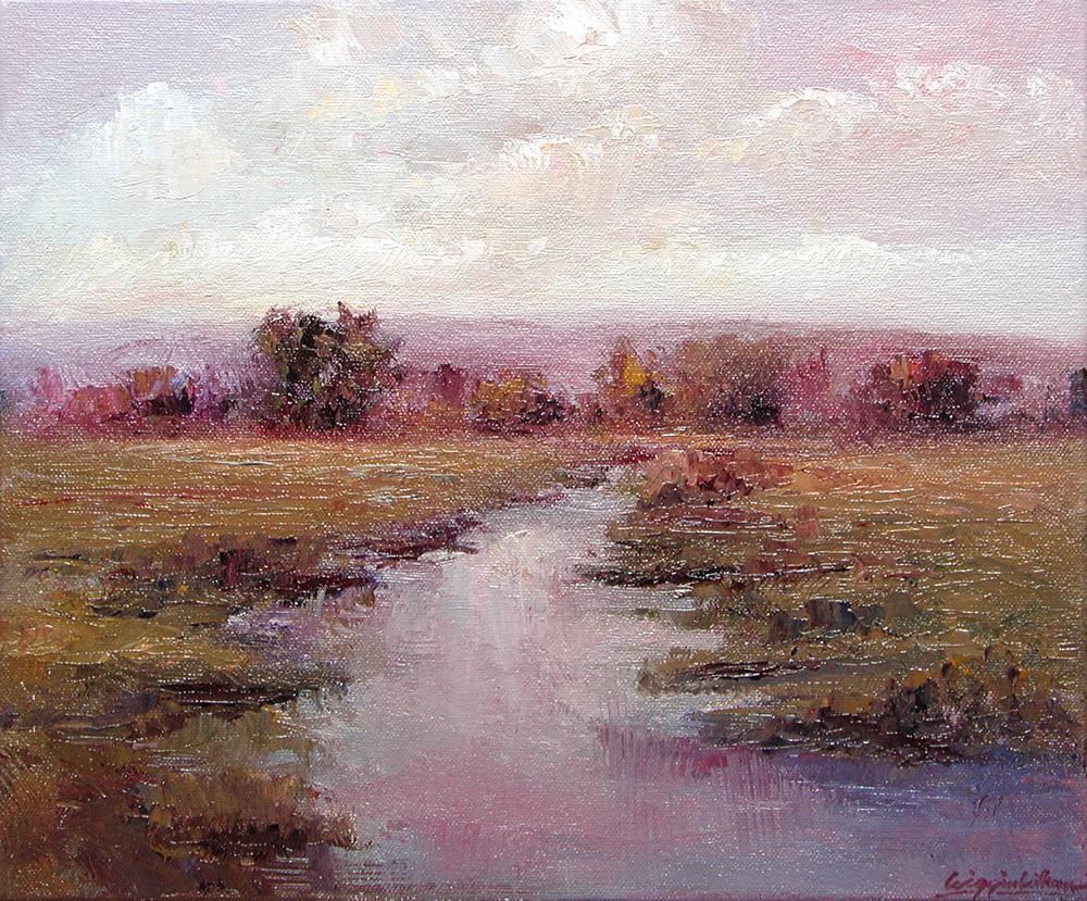 River Sublime