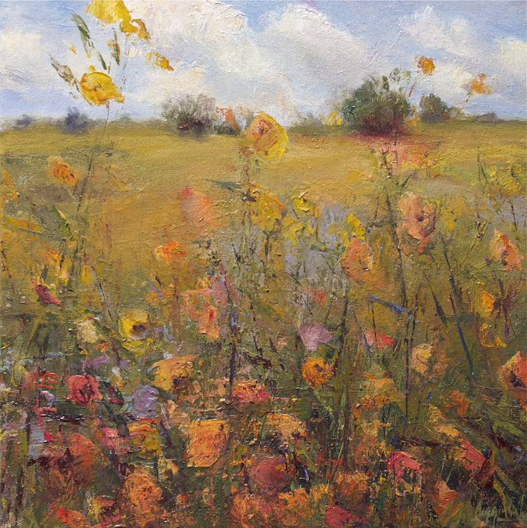 Gilcrease Museum Collector's Reserve — Matthew Higginbotham