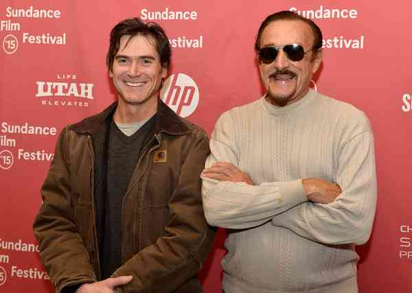 Interest in Philip Zimbardo's work remains high as evidenced by the premiere of 'The Stanford Prison Experiment' at Sundance in which Billy Crudup embodies the mad professor