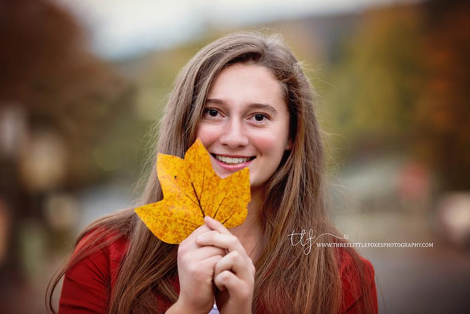 Annelise Rachelle Billington - Kirksville Senior High Class of 2016