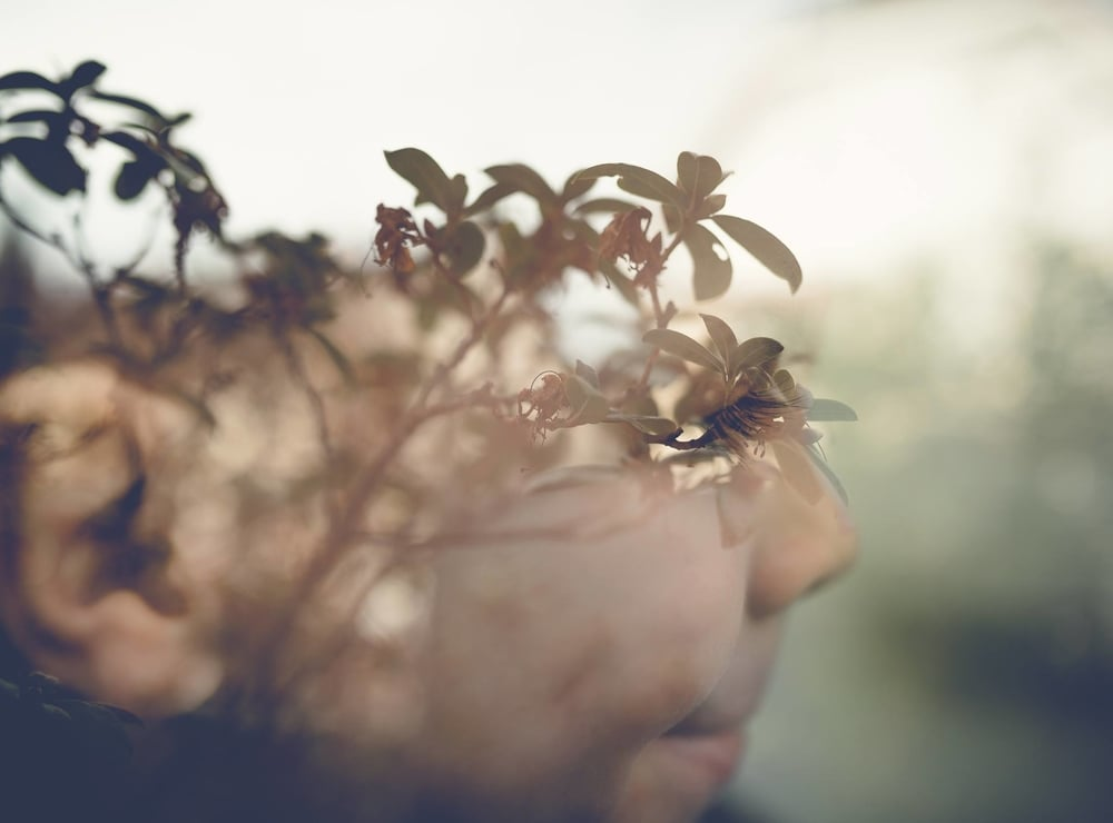 "Danielle Cobb - ""{New} In an attempt to push myself further in my photography this year, here is a new technique to me...in camera double exposure.""   http://tbdphotographydeutschland.zenfolio.com/"