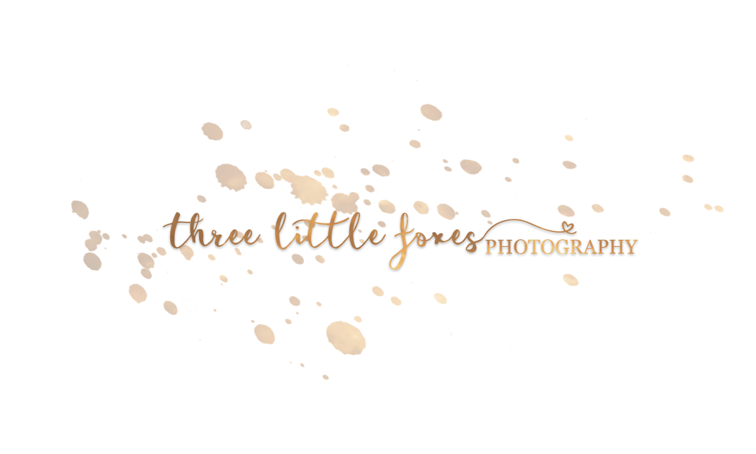 Three Little Foxes Photography | Columbia Missouri Photographer