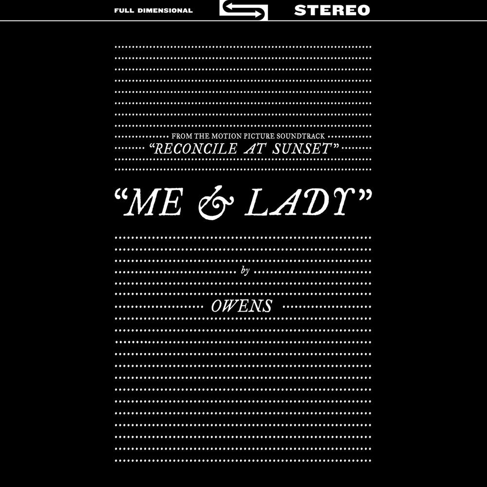 Me Lady Single.jpg