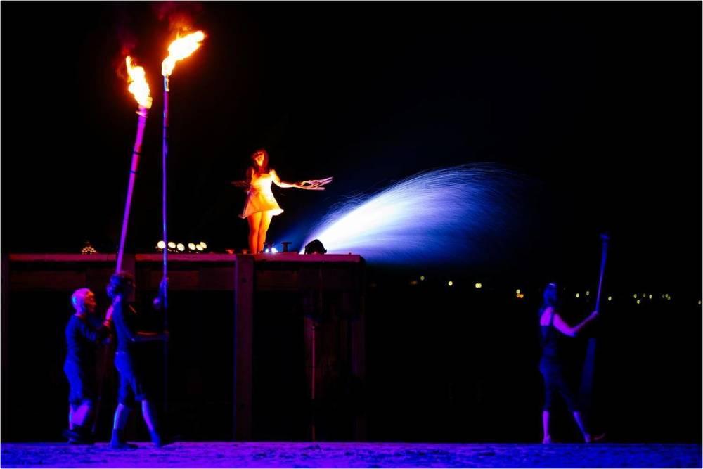 Lighting: Phil Lethlean; Photographer: Jarrah Lynch