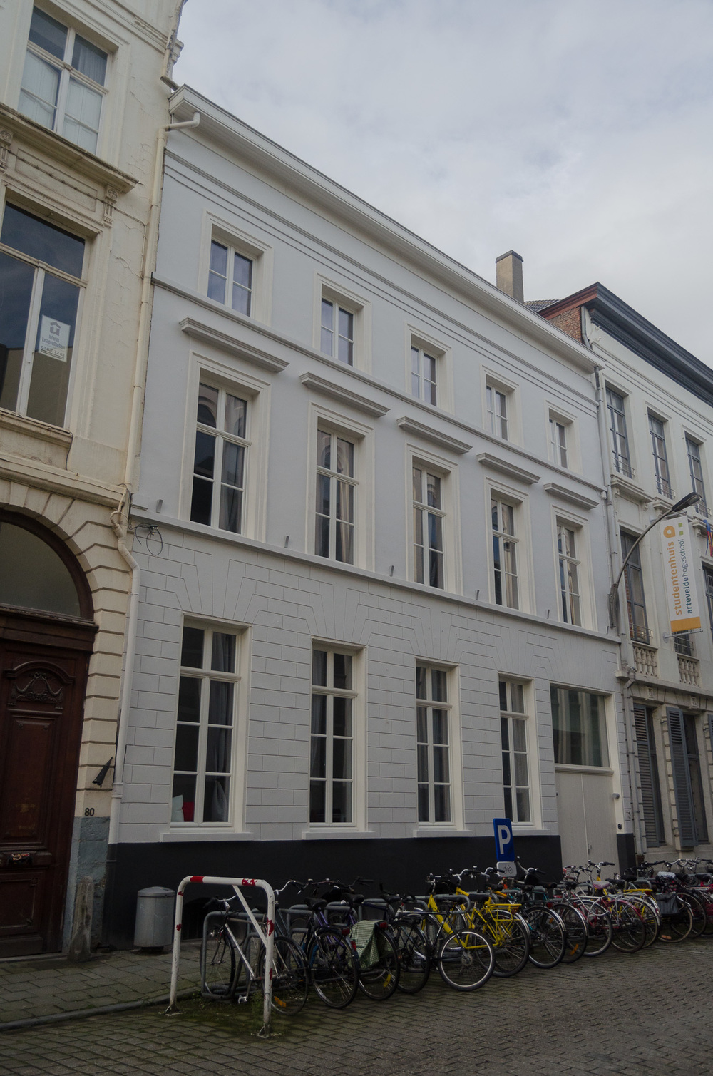 Renovatie Savaanstraat 78