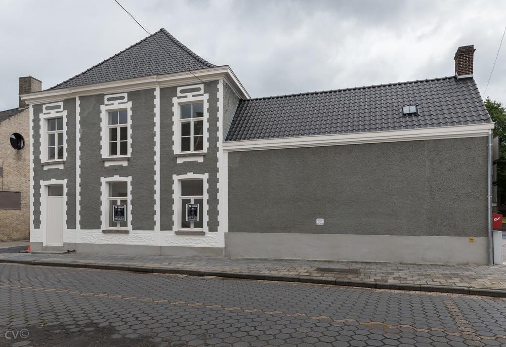 Renovatie Klooster Asper
