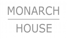 monarch house logo