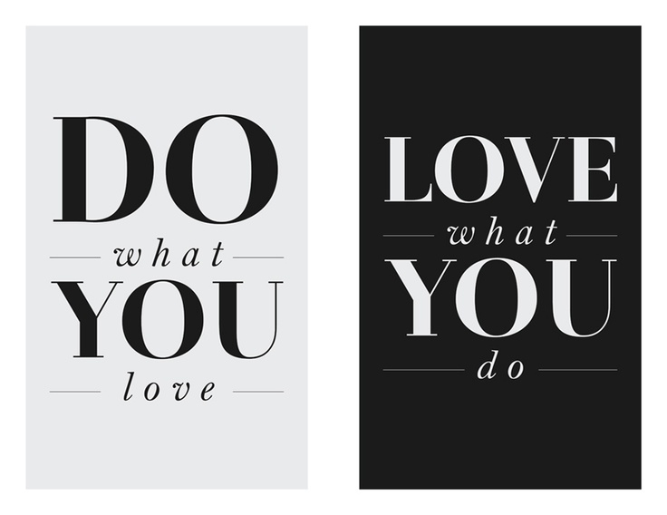 Do What You Love : do what you love blossomlink ~ Buech-reservation.com Haus und Dekorationen