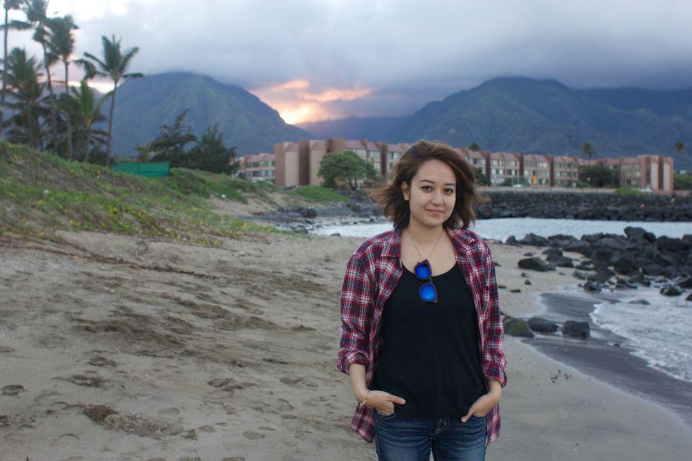 Blossomlink.me || Maui