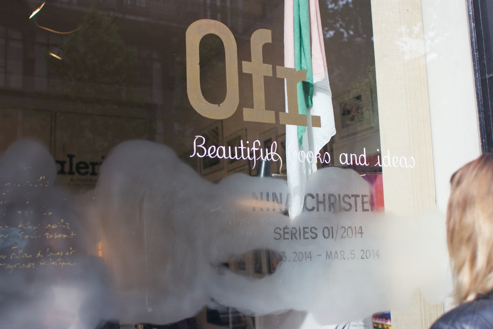 0fr. Bookshop, Librairie, HQ  おしゃれなブックストア発見