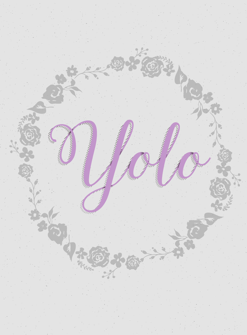 #motivationmondays #yolo blossomlink.me by @0oyukao0