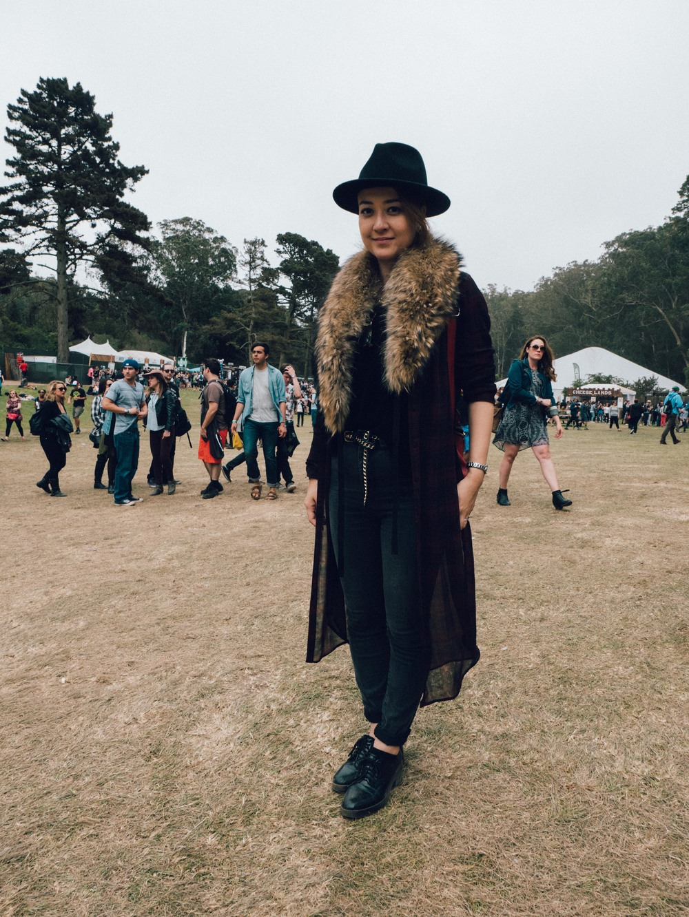Outsidelands 2015 in San Francisco