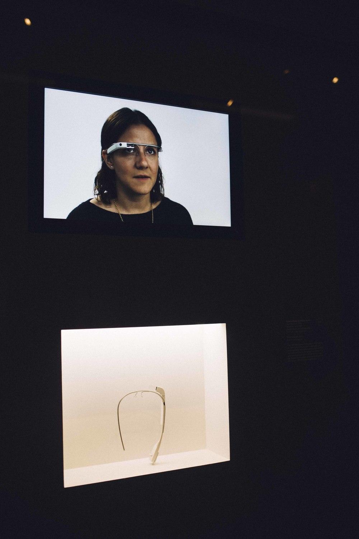 Google glass! #tbt