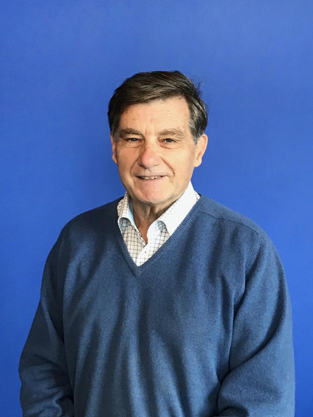 Guillaume Viel | Associé Conseil