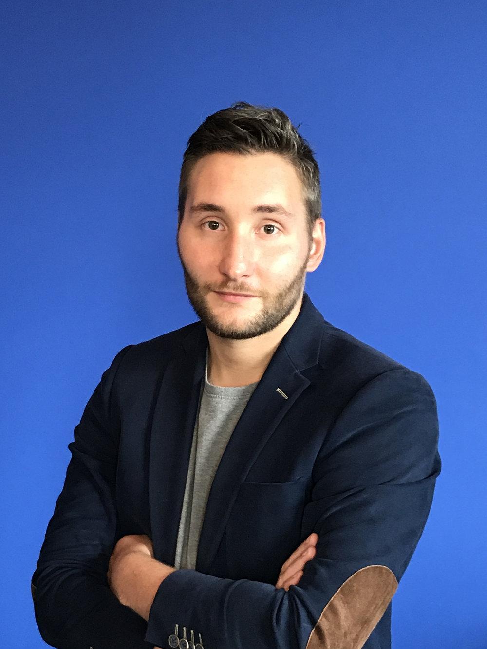 Thomas Adnet | Directeur Artistique