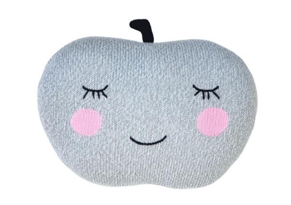 Blabla Apple Pillow