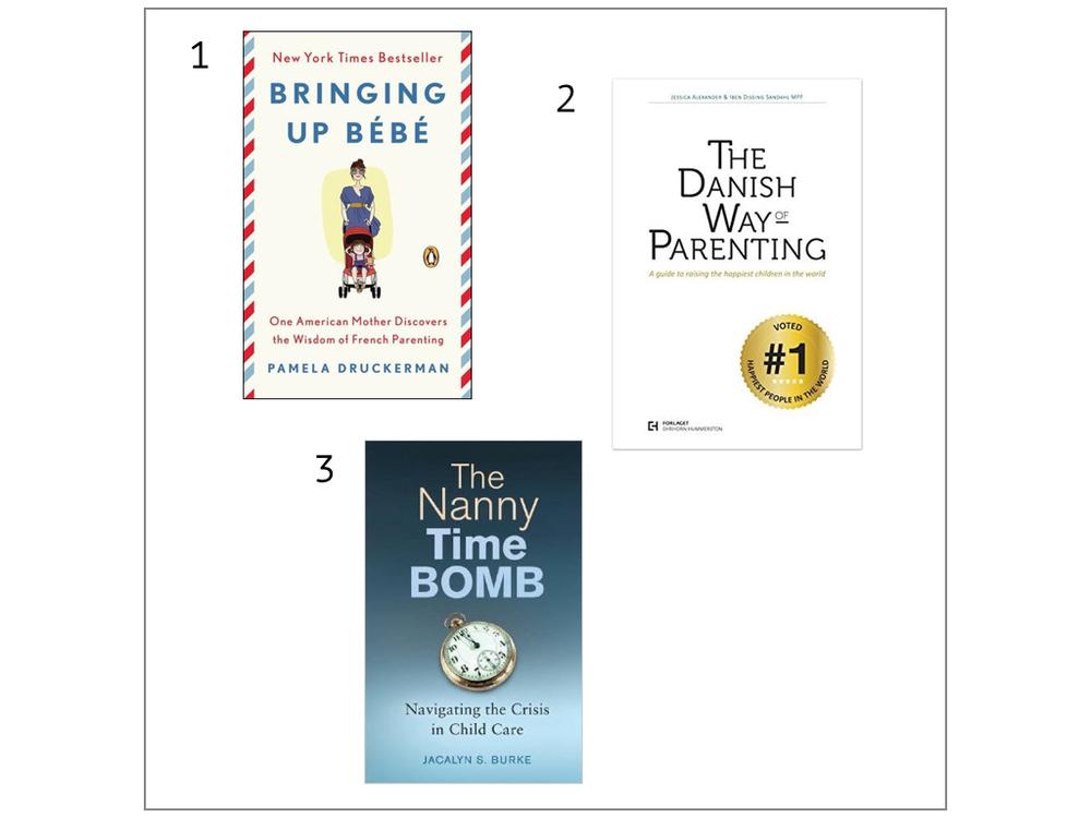 For Mama - Books | King Kidlet Blog