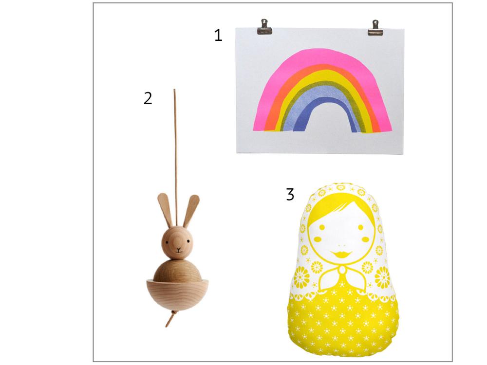 For the Nursery   King Kidlet Blog