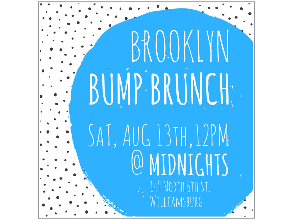 Brooklyn Bump Brunch