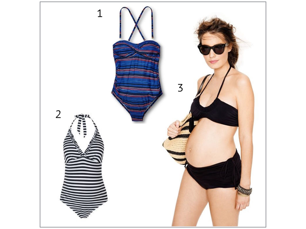Maternity Swimsuits | King Kidlet