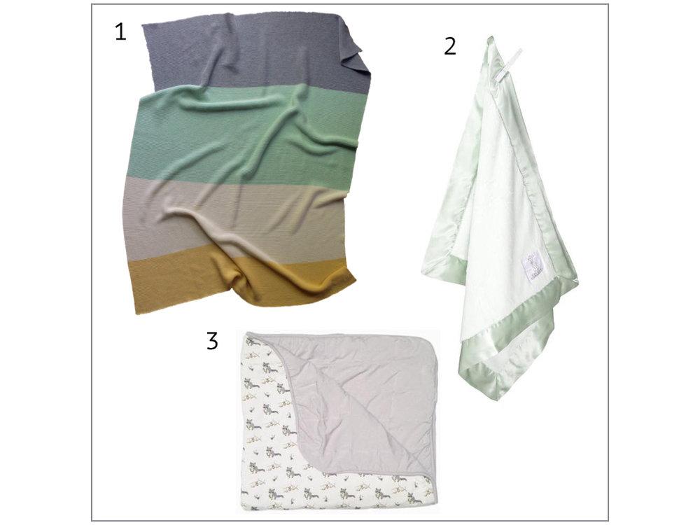 Baby Blankets | King Kidlet