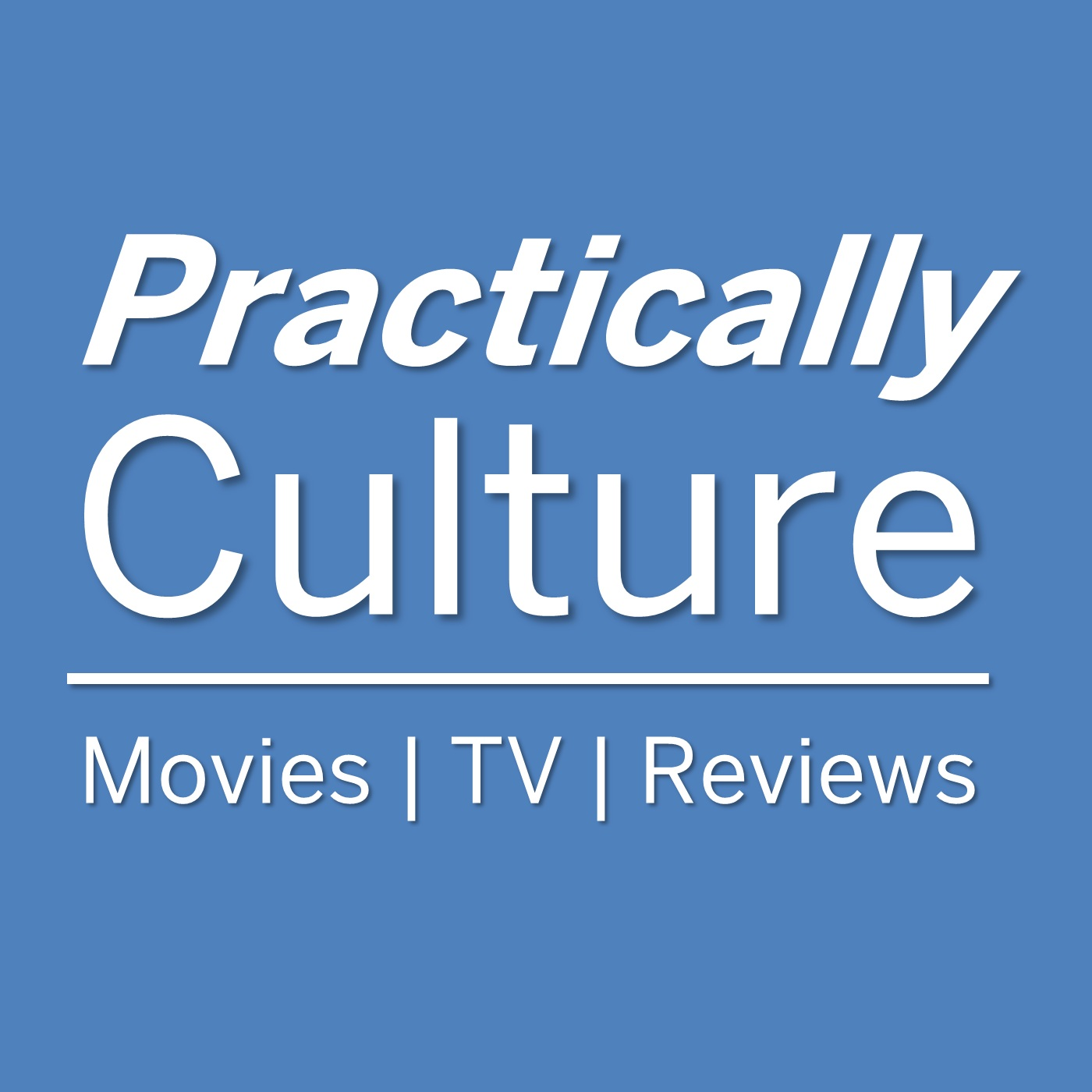 Practically Culture: True Detective - Practically Culture