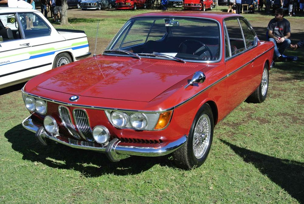 BMW 1600 Oldtimer 1967  eBay