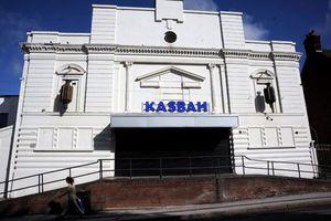 Kasbah, Coventry