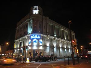 Scala, London